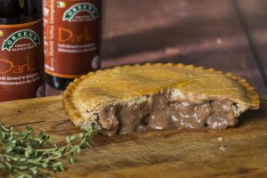 Medium Steak & Ale Pie