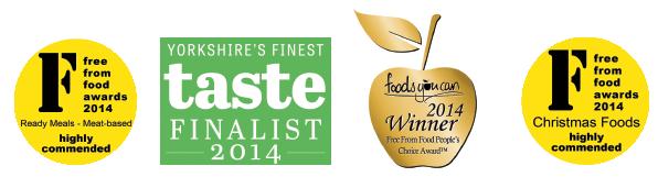 award logos for web